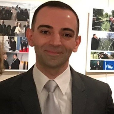 Giorgi Baghishvili <br/> Director, Program Coordinator